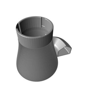 homebase_print_silo_33mm_stl_preview