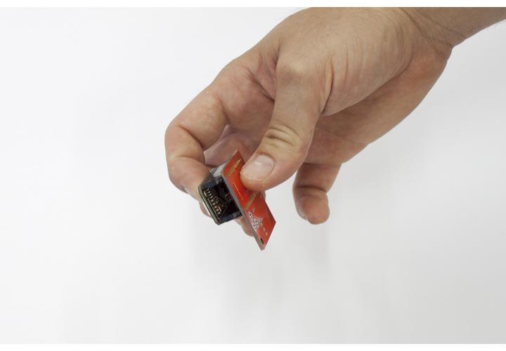 Solder spark pins2