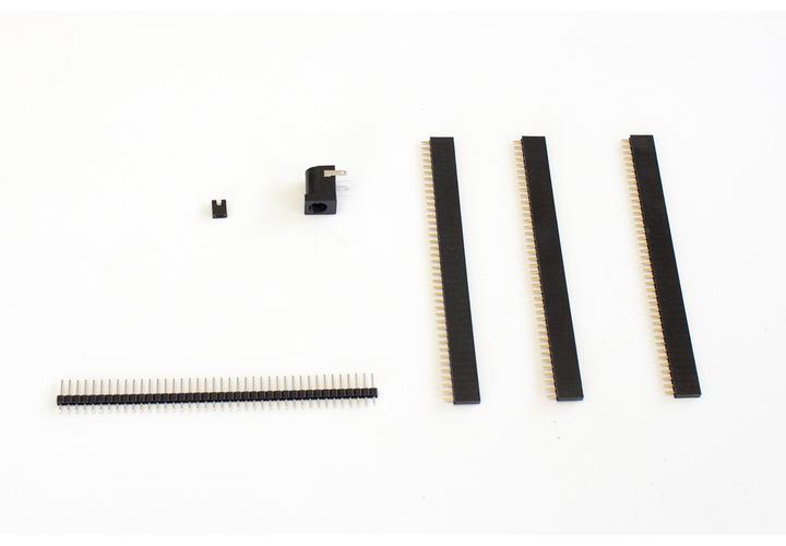 Pcb parts